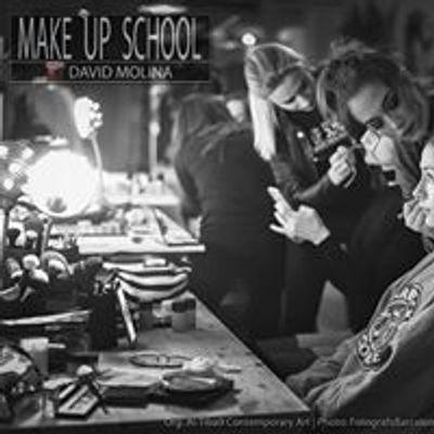 Make Up School by David Molina