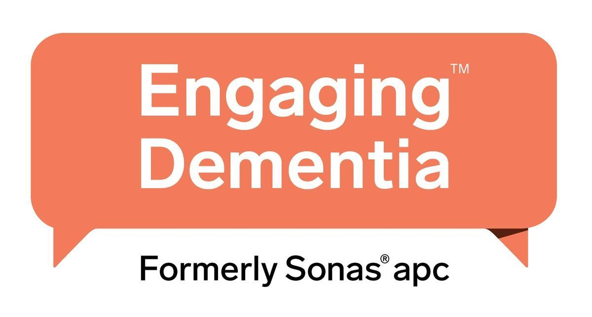 Engage 2019 - 11th International Dementia Conference Day 2
