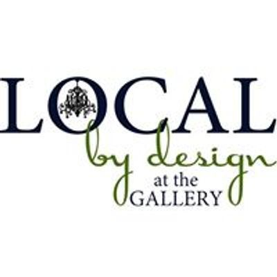 Local by Design at the Gallery