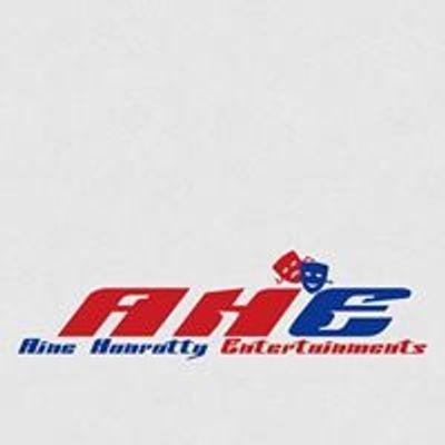 Aine Hanratty Entertainments