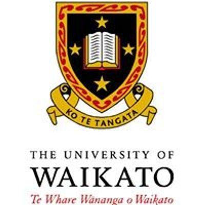 Faculty of Science & Engineering - University of Waikato