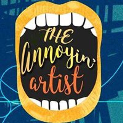 The Annoyin'Artist