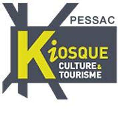 Kiosque culture & tourisme, Ville de Pessac