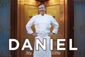 The International Cuisine of Daniel Boulud