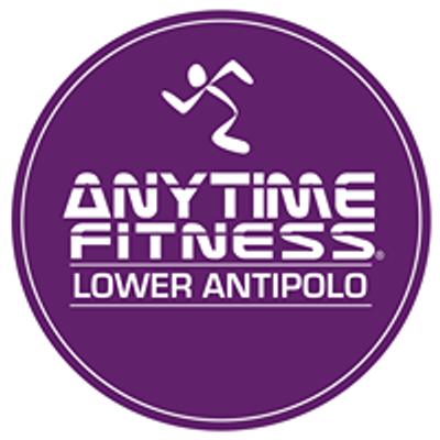 Anytime Fitness Lower Antipolo