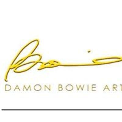 Damon Bowie Art