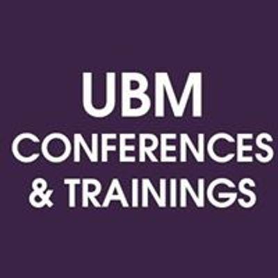UBM Conferences & Trainings