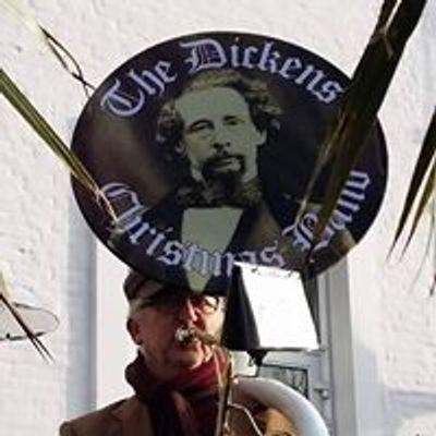 The Dickens Christmas Band haaglanden