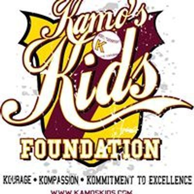 Kamo's Kids Foundation