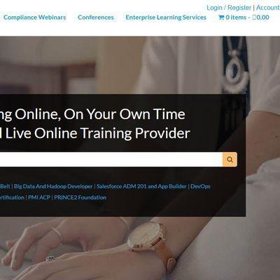 Salesforce Certification Training Admin 201 and App Builder in North Charleston SC