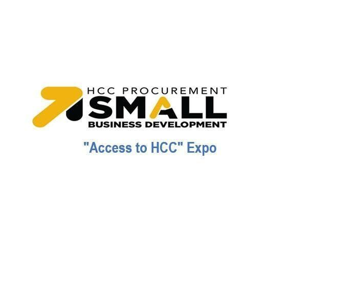 Procurement Expo - Access to HCC
