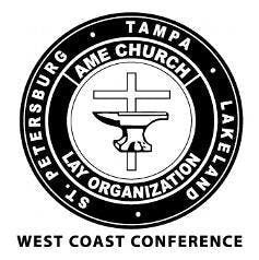 West Coast Conference Lay Organization 2019 Convention & Awards Banquet