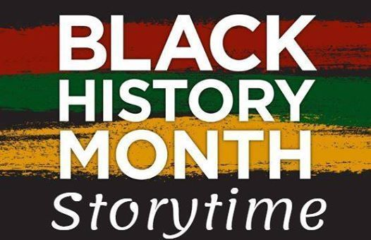 Black History Month Storytime