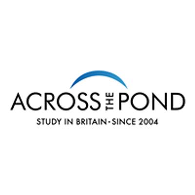 Across the Pond - studier i Storbritannia