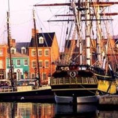 Baltimore History & Culture