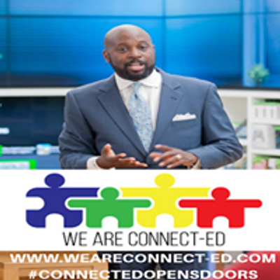 We Are Connect-ED