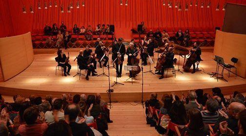 Cremona - Sollima in concerto con I Solisti Aquilani