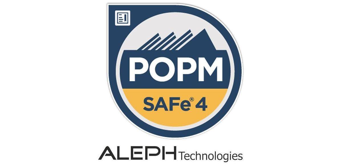 SAFe Product Owner Product Manager (POPM) - Charlotte North Carolina