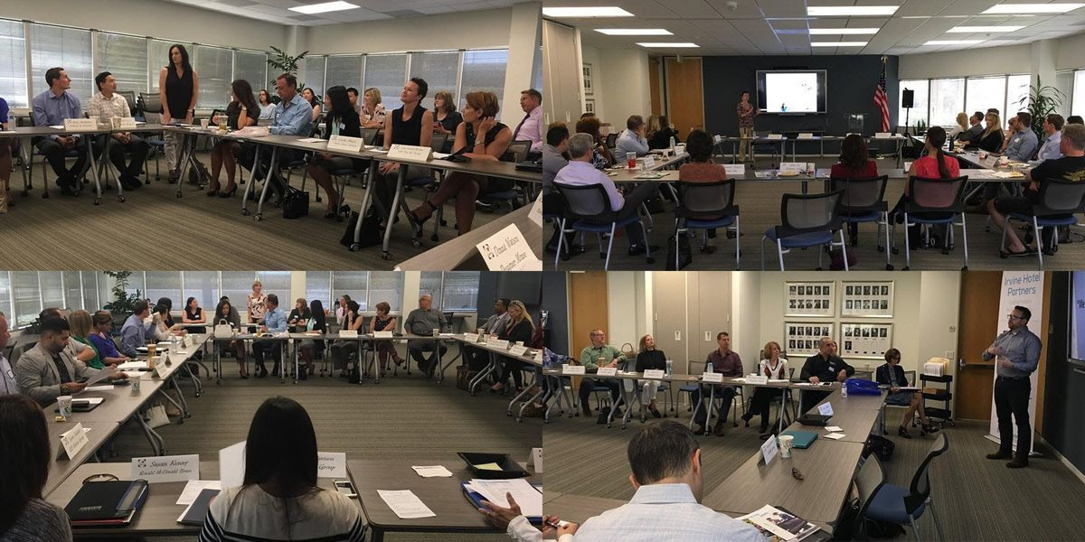 4th & 2nd Monday Leads Monthly - OFFICIAL Referral Networking Irvine SoCal