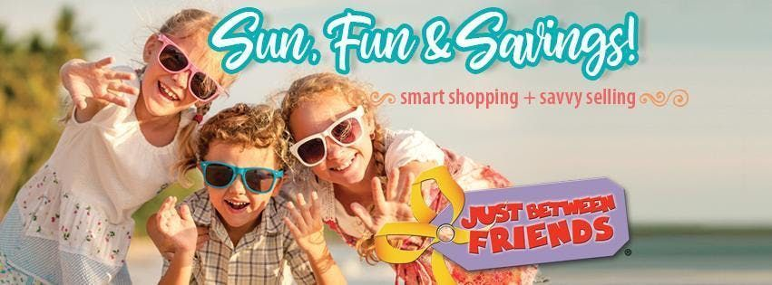 Free Admission Shopping Pass - JBF Pittsburgh South Spring 2019