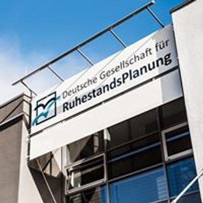 Deutsche Gesellschaft für RuhestandsPlanung