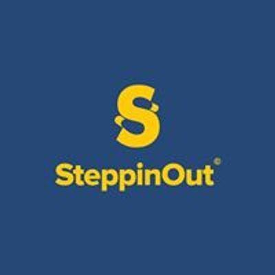 SteppinOut