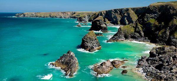 Magisches Sdengland - Von Dover nach Cornwall