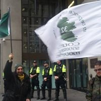 The Alan Ryan People's Community Defence Brigade