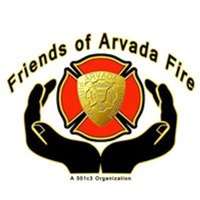 Friends of Arvada Fire