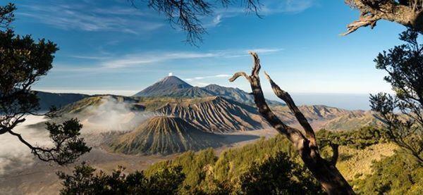 Reise-Reportage Indonesien - Der weite Weg nach Bali