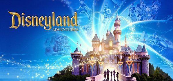 PHS Disneyland Trip Sponsored by PHS Theatre Department