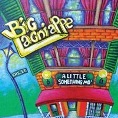 The Big Lagniappe