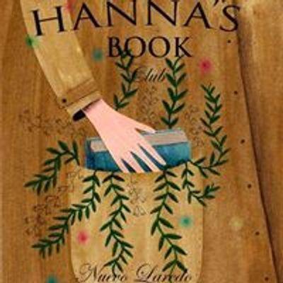 Hanna's Book Club