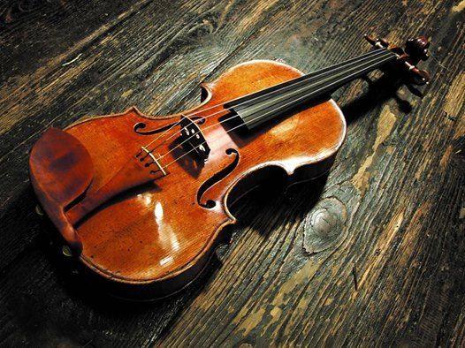 Cremona e il museo Stradivari