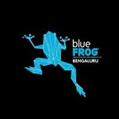Blue FROG Bengaluru