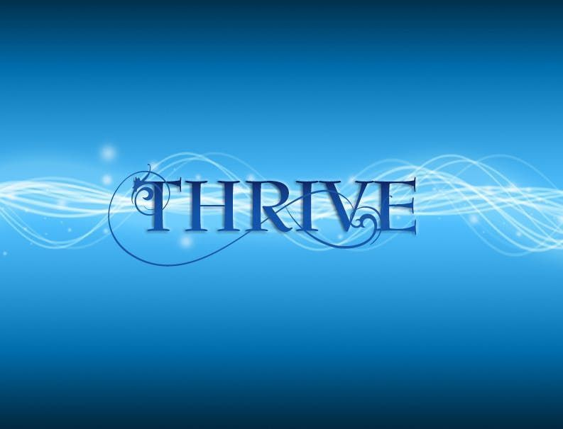 Thrive Thursdays presented by Ready to Thrive & CI Media Group