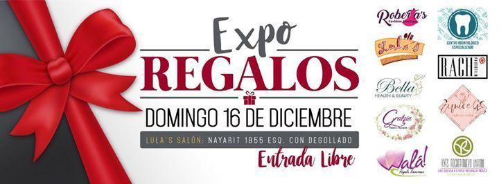 AYRNLD en Expo Regalos 2018