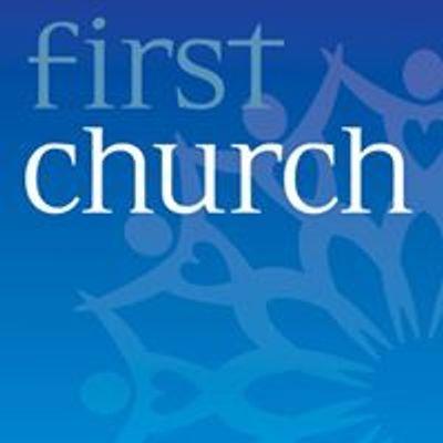 First Church Berkeley