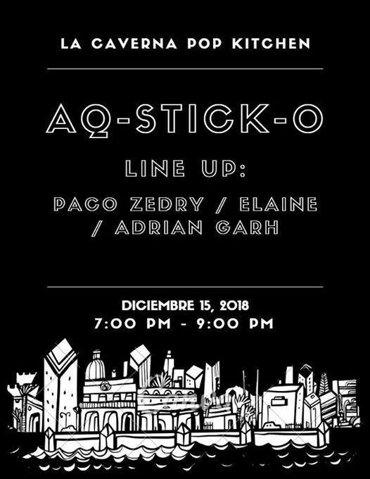 Aq-Stick-O