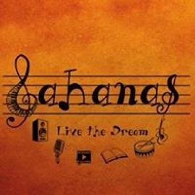 Sahanas - Live the Dream