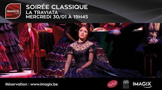 Soire classique  La traviata