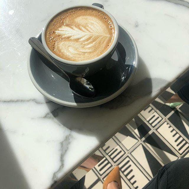 Dallas Women in Leadership Coffee Chat