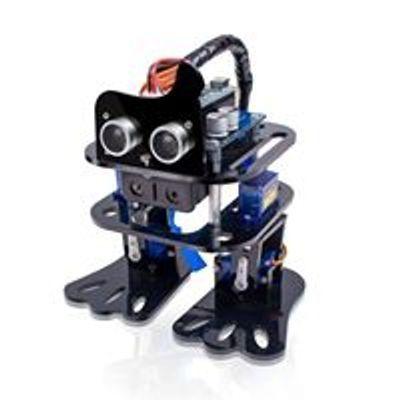 Prime Robotics