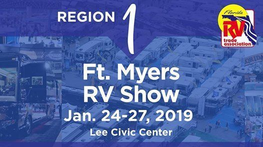 Ft Myers RV Show