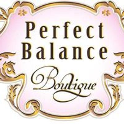 Perfect Balance Boutique