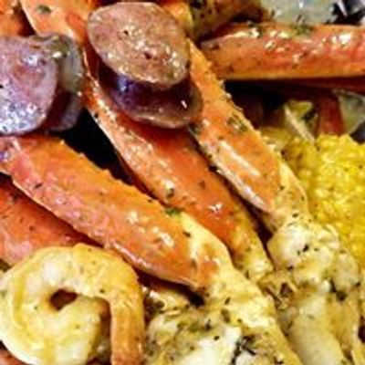 ChuckTown Seafood Cafe' & Catering