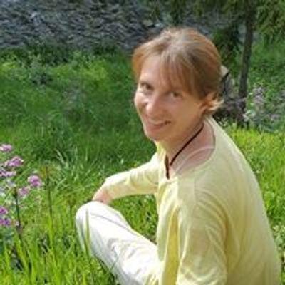 Mette Holland: Solens Hjerte