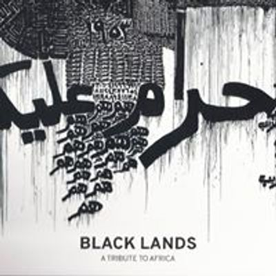 Black Lands: A Tribute to Africa