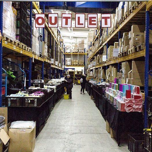 Lagerverkauf - Bastelmaterial - Outlet