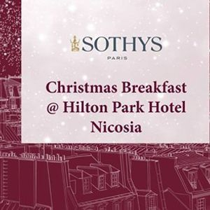 Sothys Christmas Breakfast